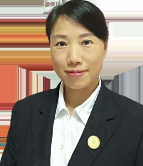 保险代理人杨绍琼