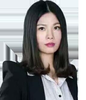 保险代理人谭瑶