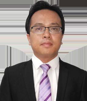 广东东莞中国平安保险代理人叶伟新