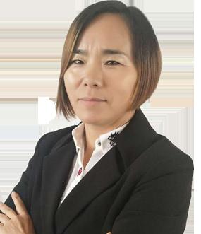 河南郑州新华人寿保险代理人蔡卫霞