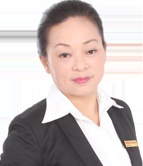 江苏中国平安代理人罗小玲