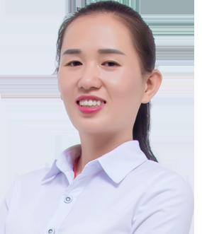 广西玉林中国平安保险代理人梁小兰