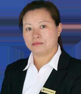 江西太平洋代理人吴华英