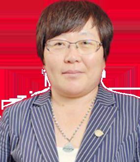 山东威海中国平安保险代理人刘昌霞