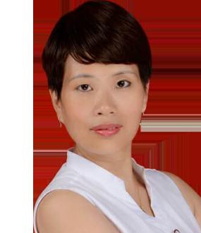 保险代理人李慧蓉