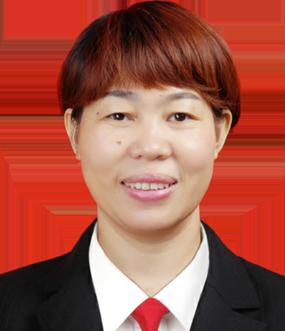 湖南永州中国平安保险代理人唐利姣