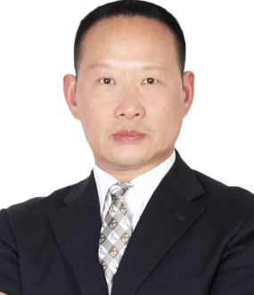 保險代理人鄒光福