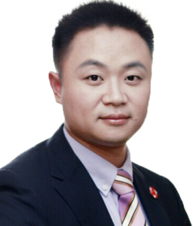保險代理人陳川