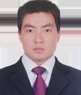 保险代理人赵云杰