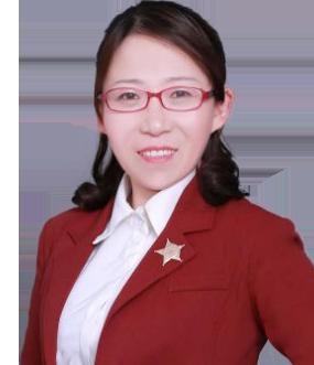 河南郑州中国平安保险代理人吕聪玲
