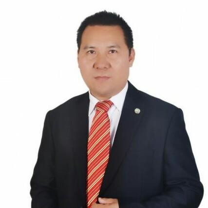 广东广州中国平安保险代理人羊山富