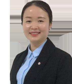 江苏中国平安代理人梁丽娟