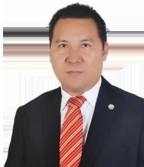 广东中国平安代理人羊山富