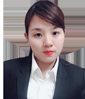 广东茂名中国平安保险代理人李水娟