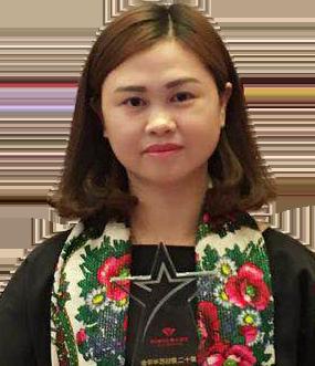 广东江门中国平安保险代理人叶海英
