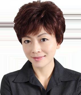保險代理人李曉霞