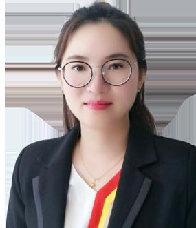 黑龙江哈尔滨中国平安保险代理人范雪露