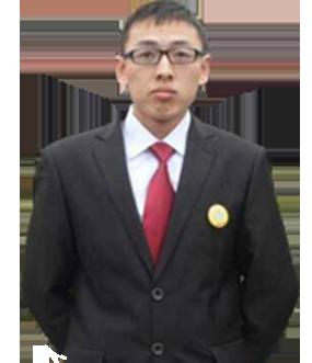 保险代理人田立强