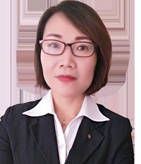 陕西安康泰康人寿保险代理人周志玲