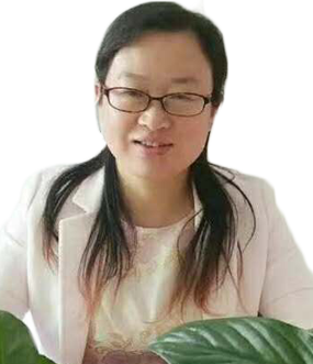 保险代理人李兰香
