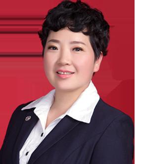 浙江金华中国平安保险代理人楼凤琴