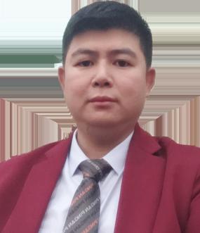 广东惠州中国平安保险代理人廖卓智