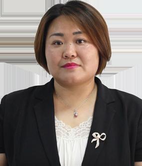 河北廊坊中国平安保险代理人张颖