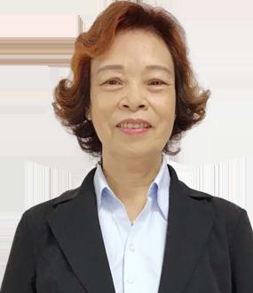 保险代理人邝桂英