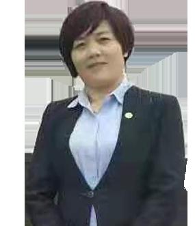 保险代理人朱必彩