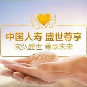[中国人寿]盛世御享年金保险